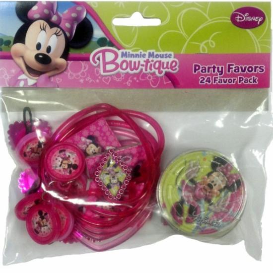 Minnie Mouse Pinata Vulling Geboorte feestwinkel kopen