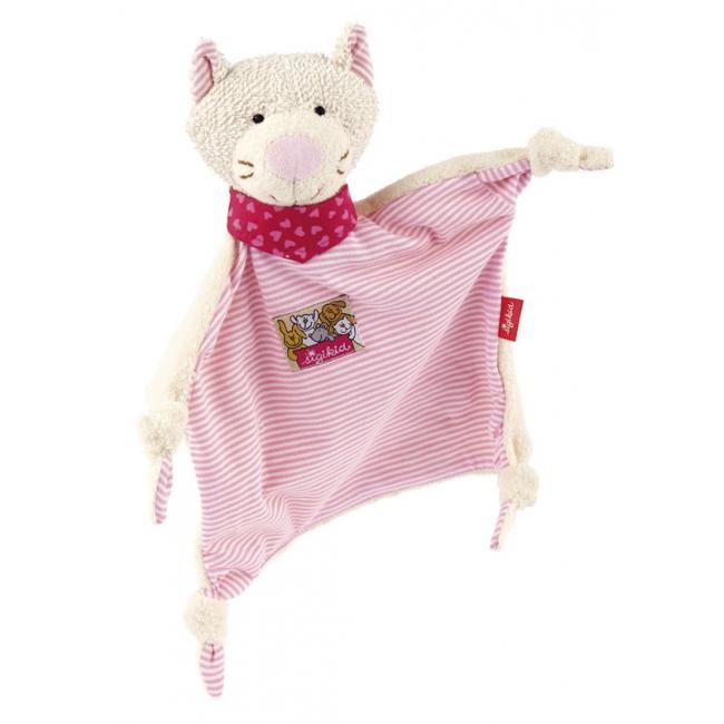 Geboorte-Feestwinkel, Baby poezen tuttel roze