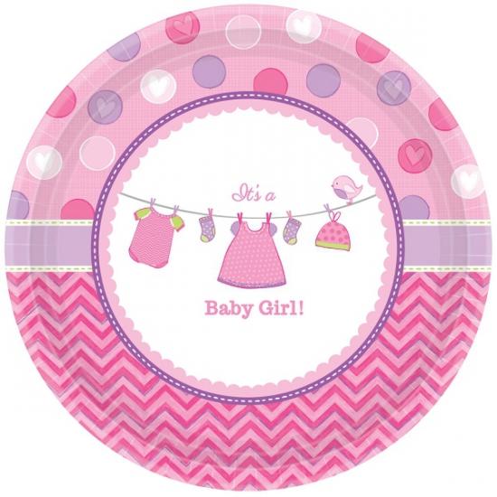 /meisje-geboren/servies-geboorte-meisje