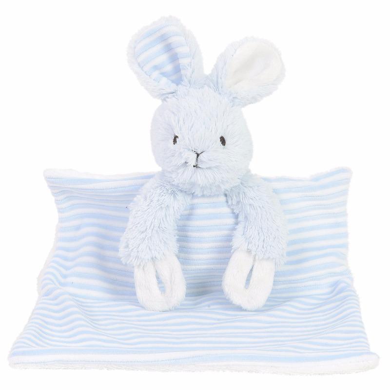 Geboorte-Feestwinkel, Happy Horse knuffeldoekje konijn Renly