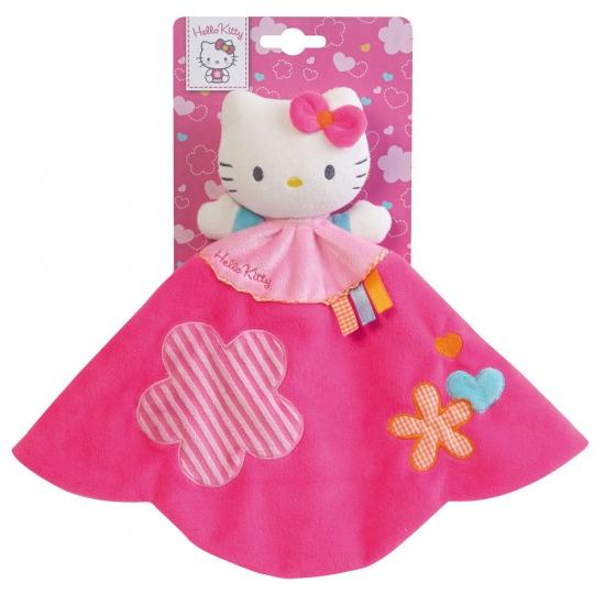 Geboorte-Feestwinkel, Hello Kitty tuttels