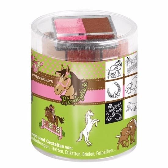 Kado Voor Paarden Meisje Van 6 Jaar Geboorte Versiering En