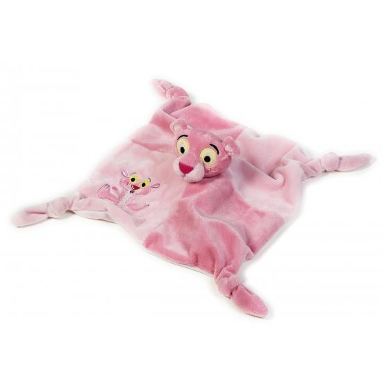 Geboorte-Feestwinkel, Kraamkado van de roze panter