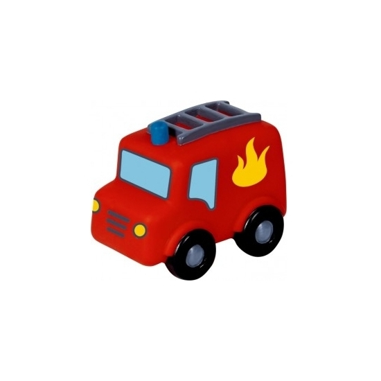 LED waaklamp kinder brandweerauto