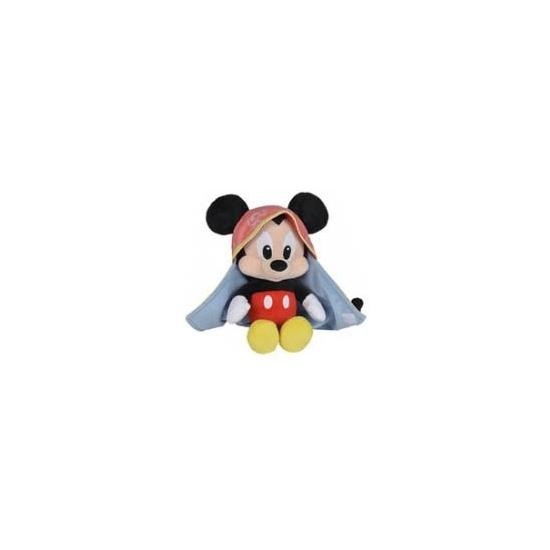 Geboorte-Feestwinkel, Mickey Mouse knuffel tuttel 25 cm