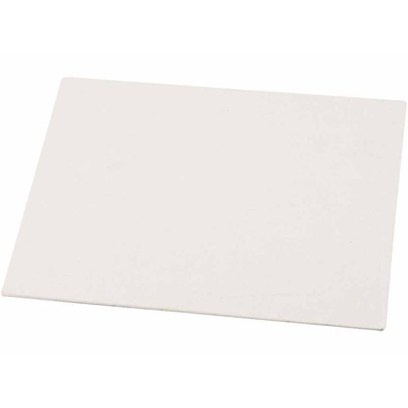 10x A3 canvas schilderijen maken dun doek/paneel 30 x 42 cm