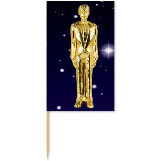 Award thema cocktailprikkers