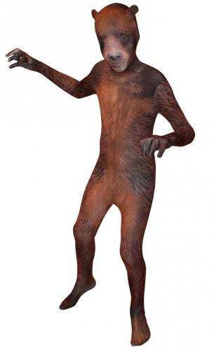 Beren morphsuits voor kinderen