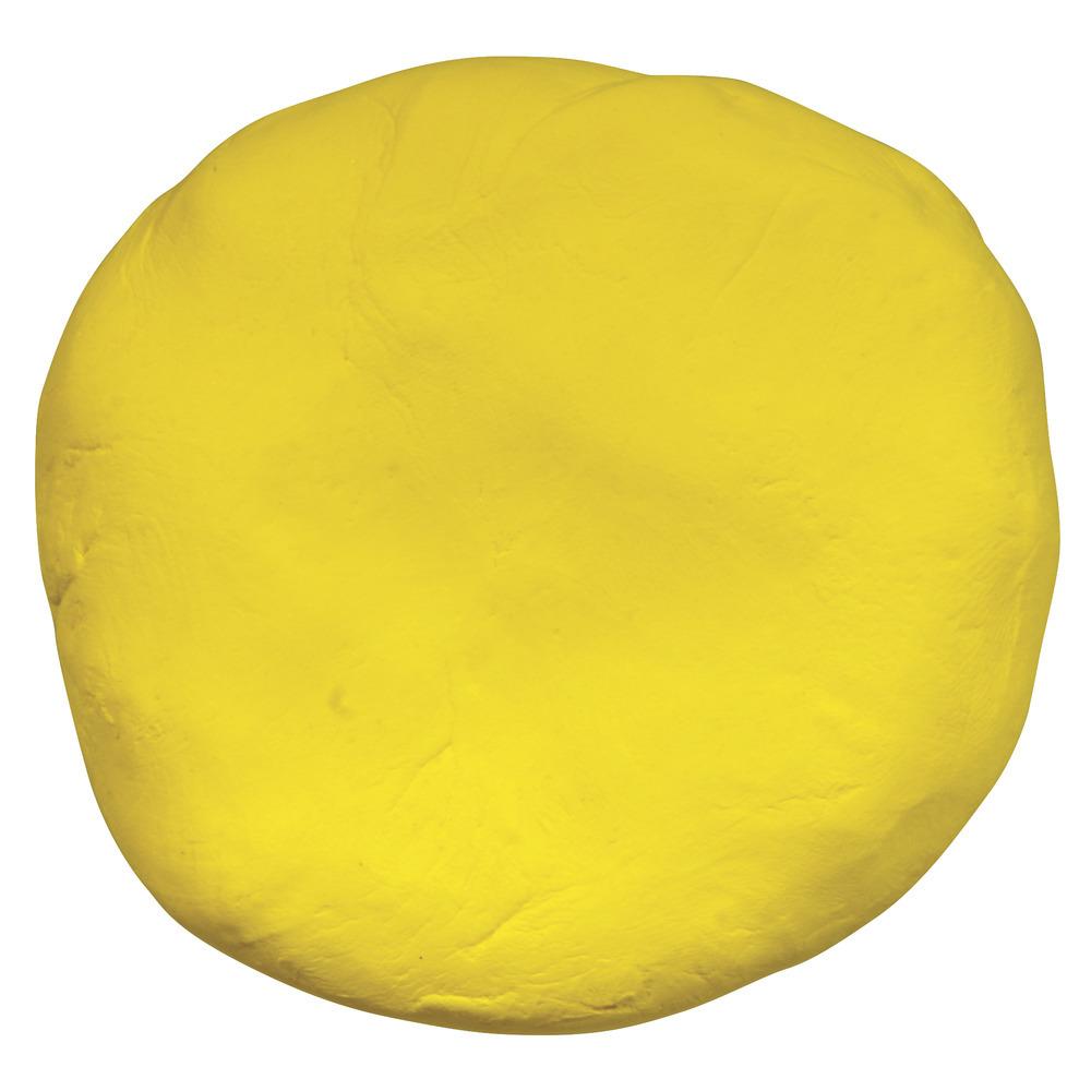 Boetseer klei geel 50 gram