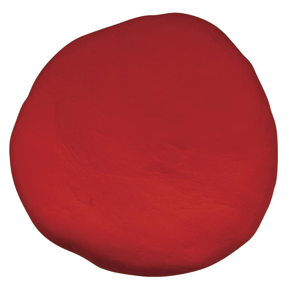 Boetseer klei rood 50 gram
