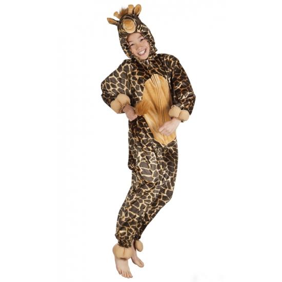 Canaval onesie giraffe kinderen