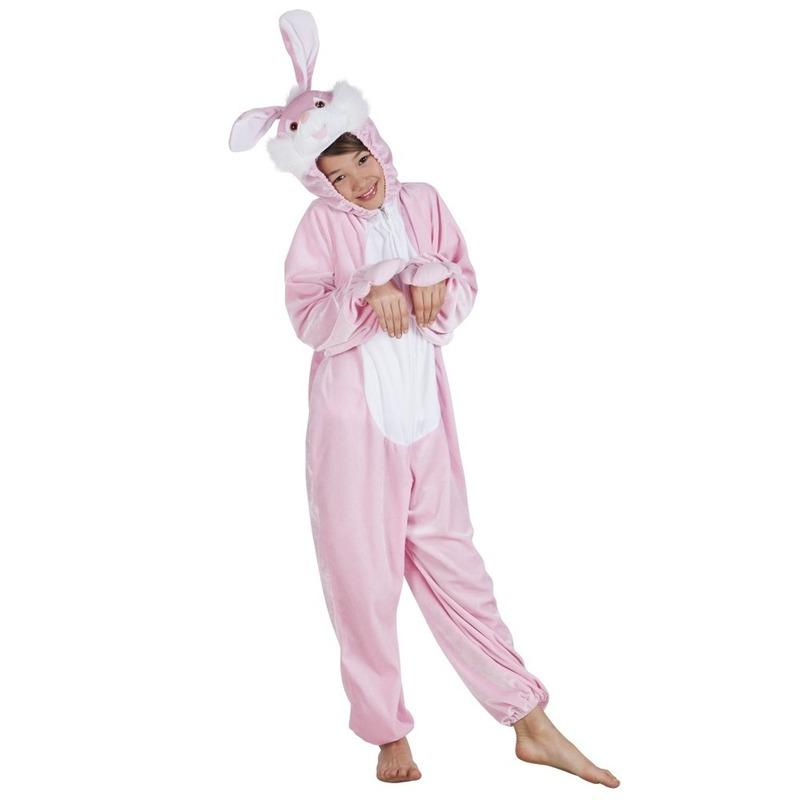 Canaval onesie konijn kinderen