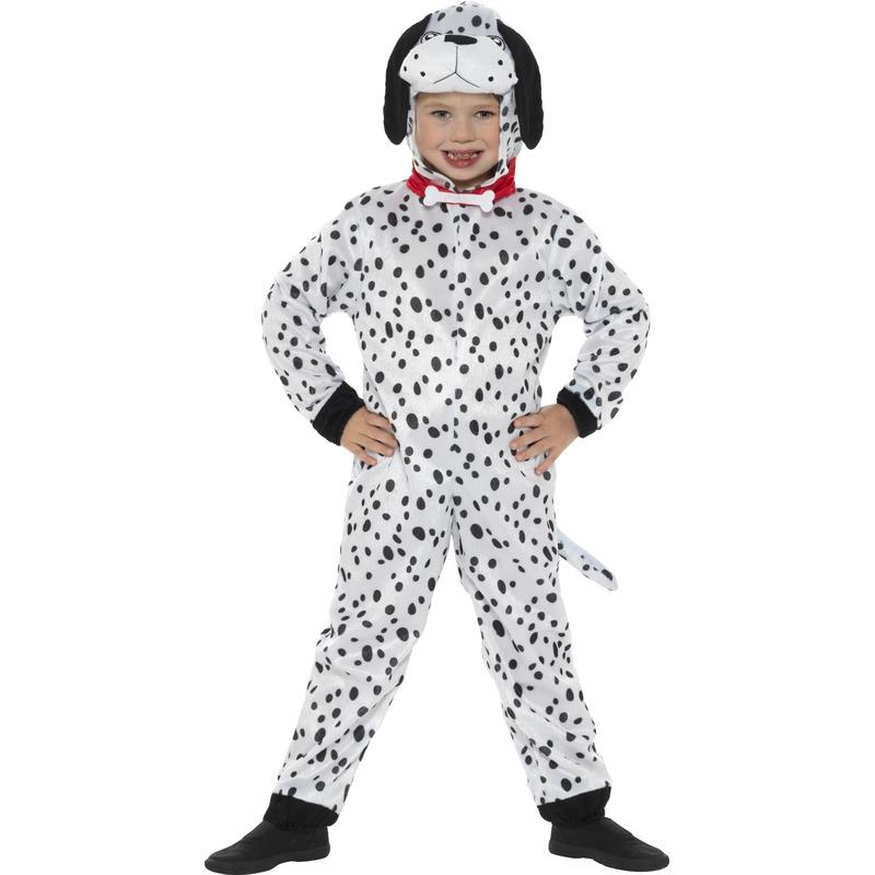 Dalmatier honden kostuum voor kinderen