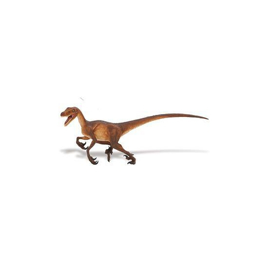 Dino Velociraptor 21 cm