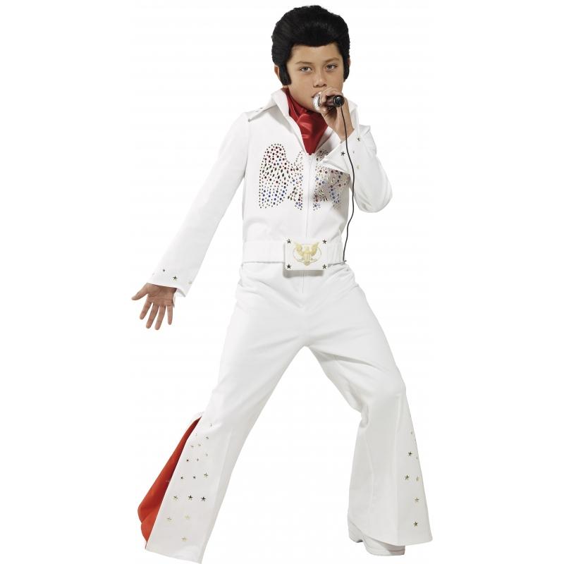 Elvis pak voor kinderen