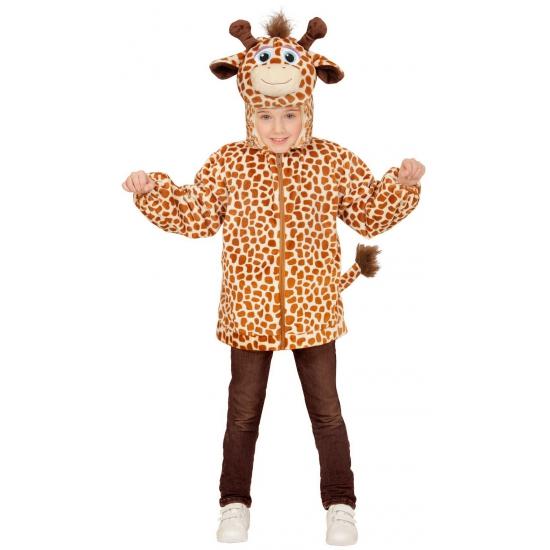 Giraffe verkleedstuk voor kinderen