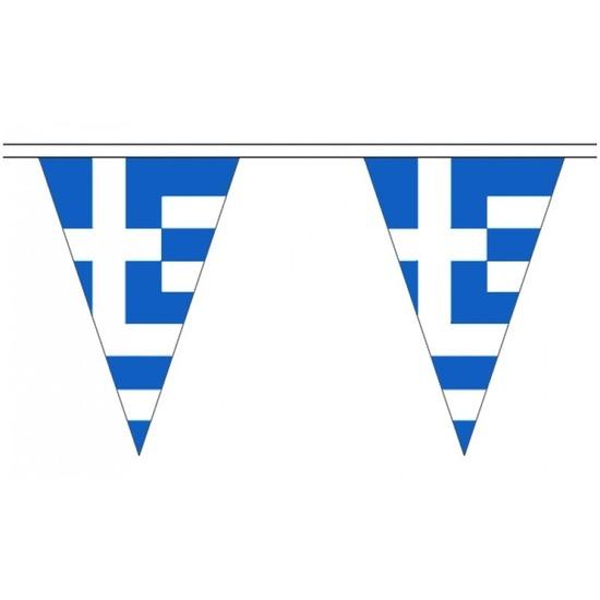 Griekenland landen punt vlaggetjes 20 meter