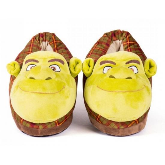 Kinder Shrek sloffen - pantoffels