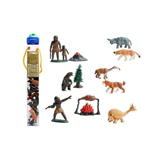 Kinder speelgoed Prehistorisch leven