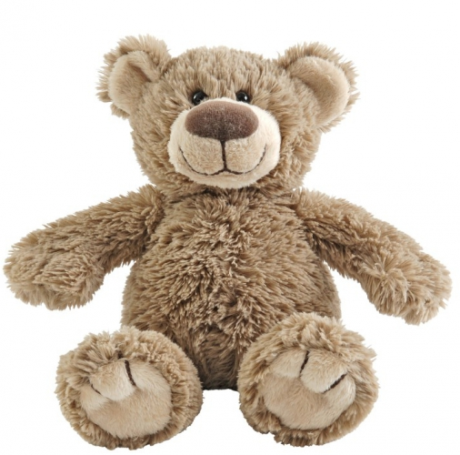 Knuffel beren pluche 22 cm Bella