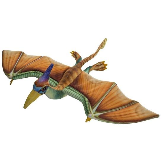 Knuffel dinosaurus Pterosaurus 58 cm