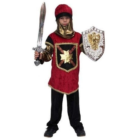 Kostuum ridder voor kinderen