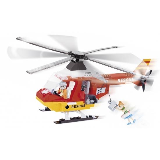 Kustwacht speelgoed helikopter