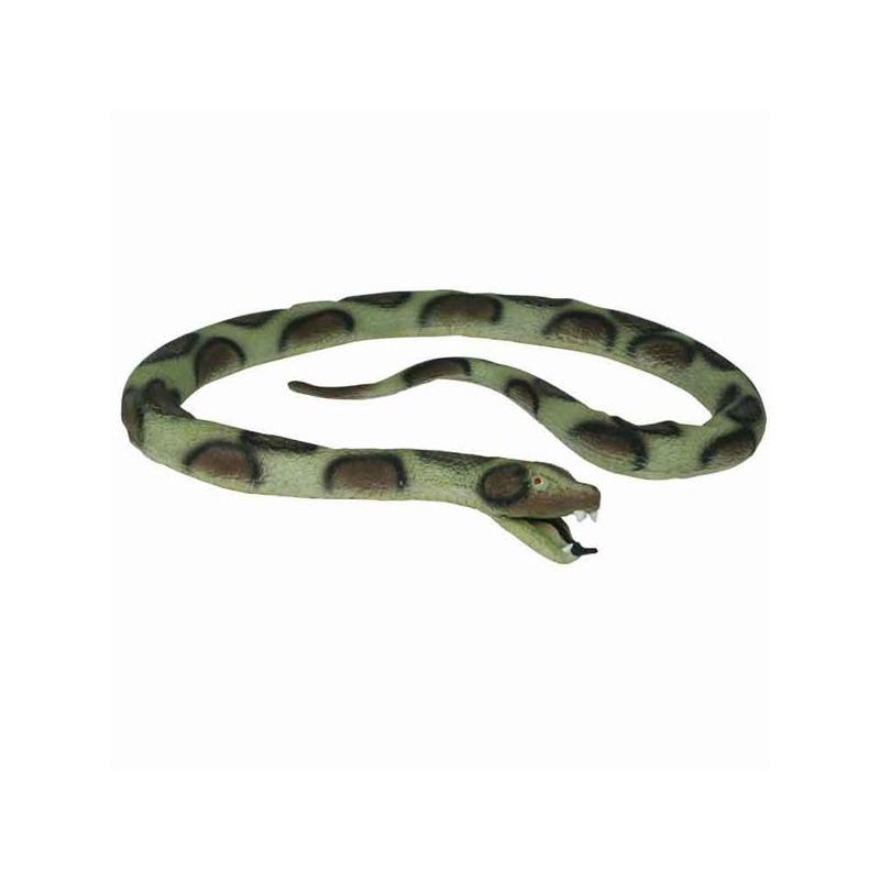 Lange decoratie slangen 160 cm