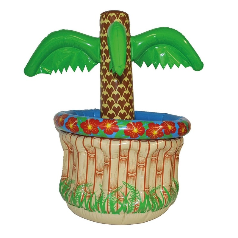 Leuke palmboom koeler 60 cm