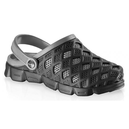 Luxe waterschoenen zwart/grijs