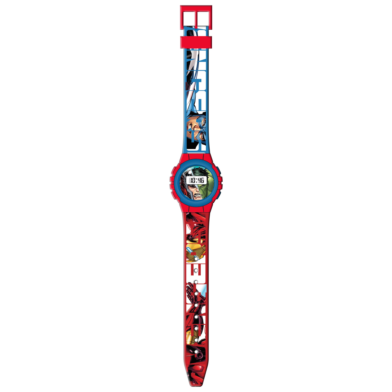 Marvel Avengers digitaal horloge voor jongens