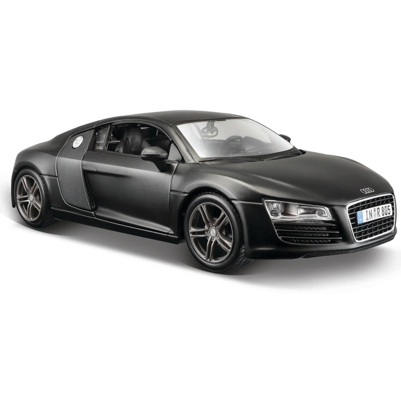 Modelauto Audi R8 coupe 1:24