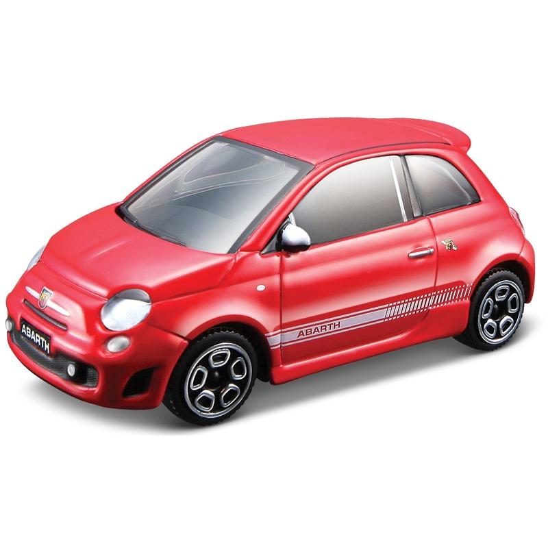 Modelauto Fiat Abarth 500 1:43