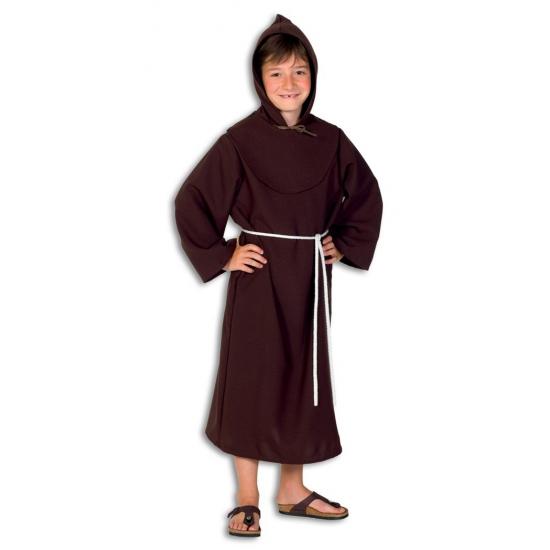 Monnik kleding voor kinderen