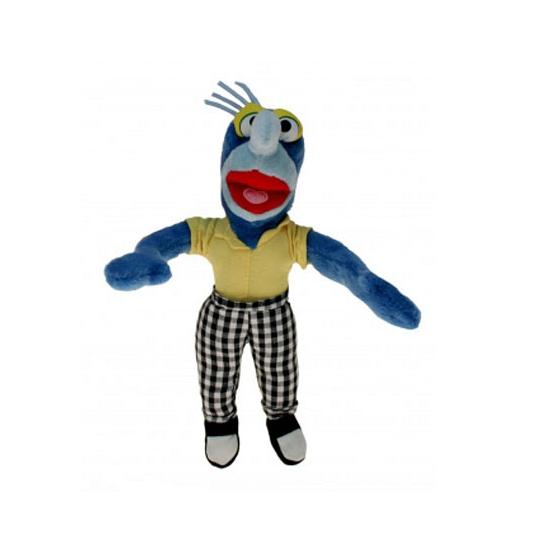 Muppet knuffels Gonzo 35 cm