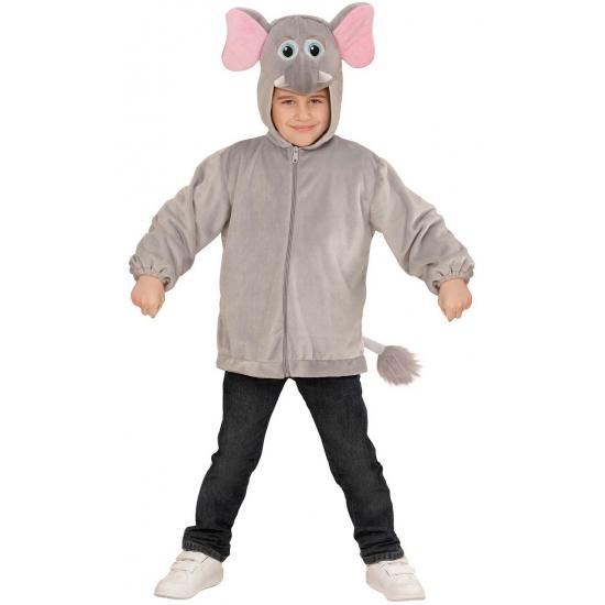Olifant verkleedstuk voor kinderen