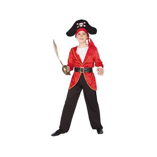 Piraten verkleedkleding voor kids