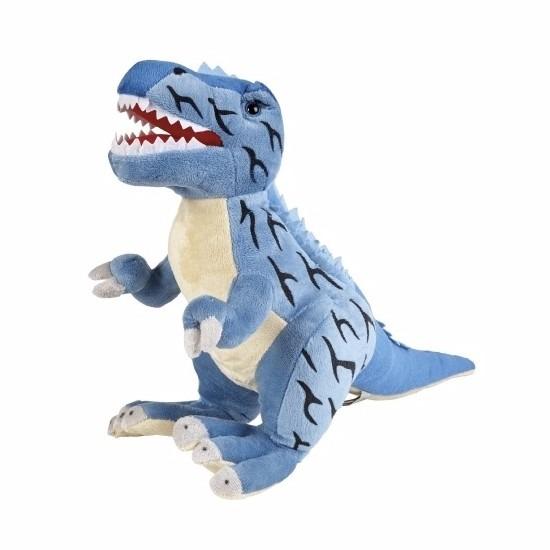 Pluche dinosaurus knuffel T-Rex 43 cm