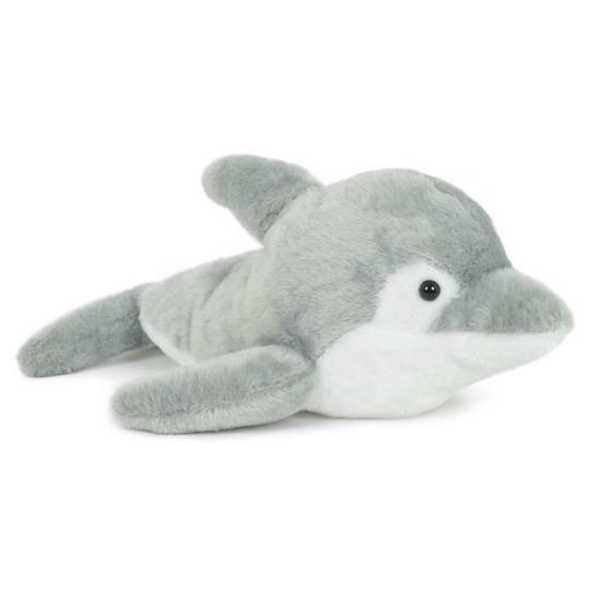 Pluche dolfijn knuffel 53 cm speelgoed