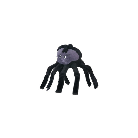 Pluche handpop spin 22 cm
