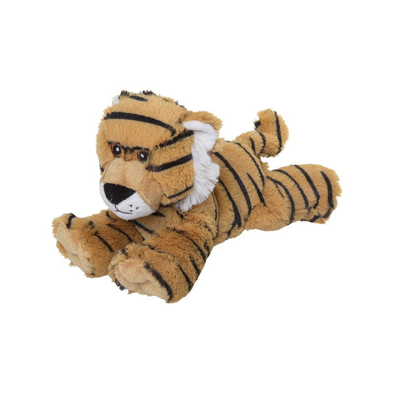 Pluche knuffeldier tijger 22 cm