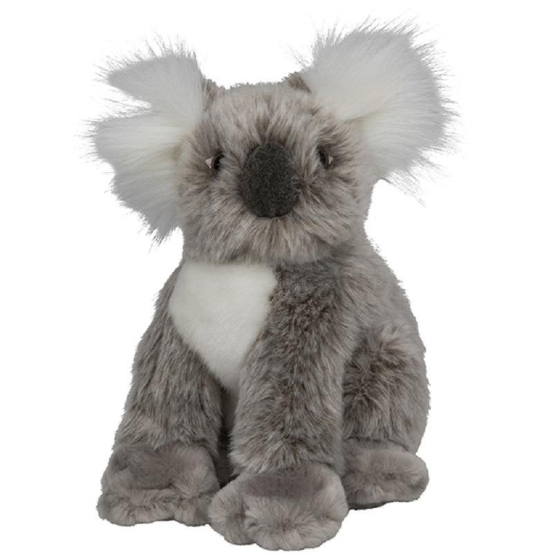 Pluche koala beer knuffel 18 cm