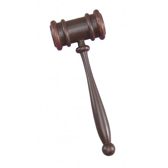 Rechters hamers