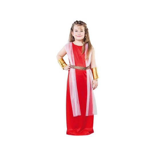 Romeinen verkleedkleding voor meisjes