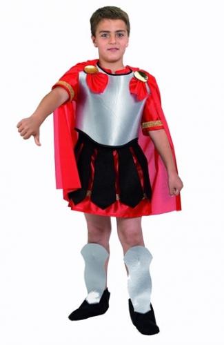 Romeins kinder kostuum compleet