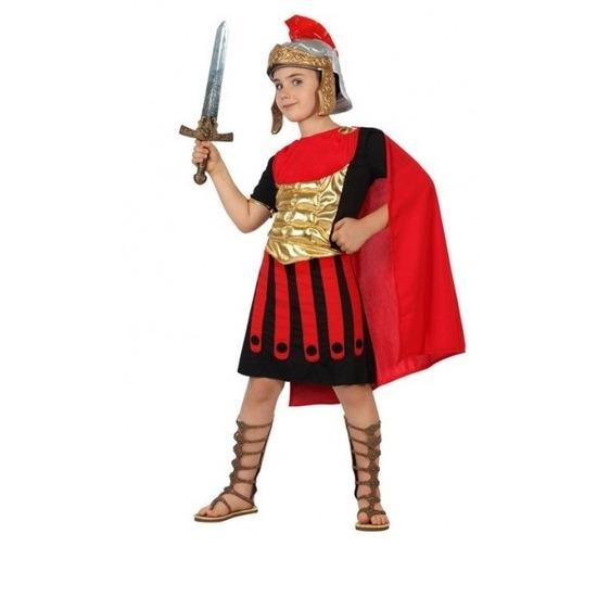 Romeinse soldaat Marius verkleed kostuum voor jongens