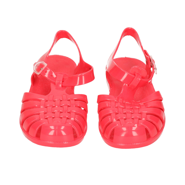 Roze basic waterschoenen voor meisjes