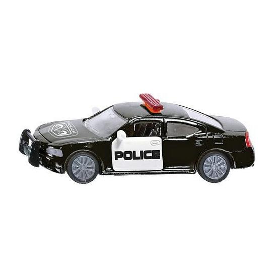 Siku speelgoed politieauto/politiewagen