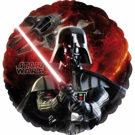 Star Wars folie ballon 43 cm