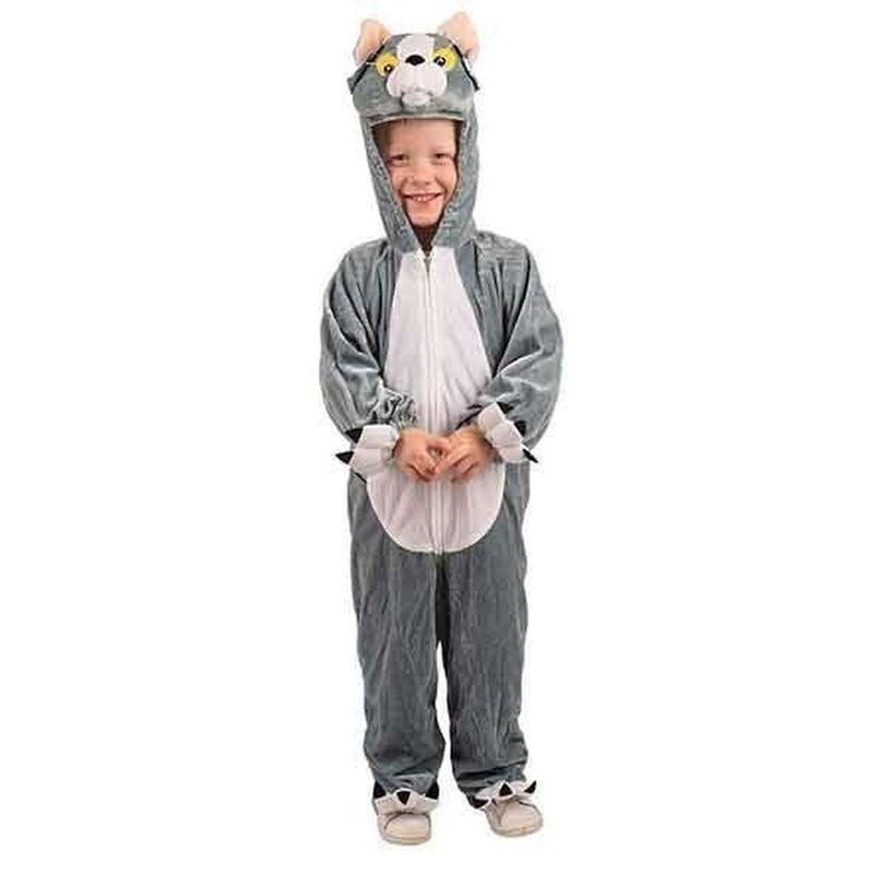 Tom en Jerry kostuum kinderen